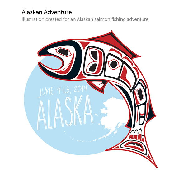 Alaska_Illustration