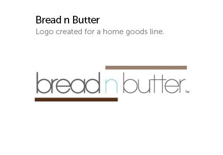 breadnbutter_Branding