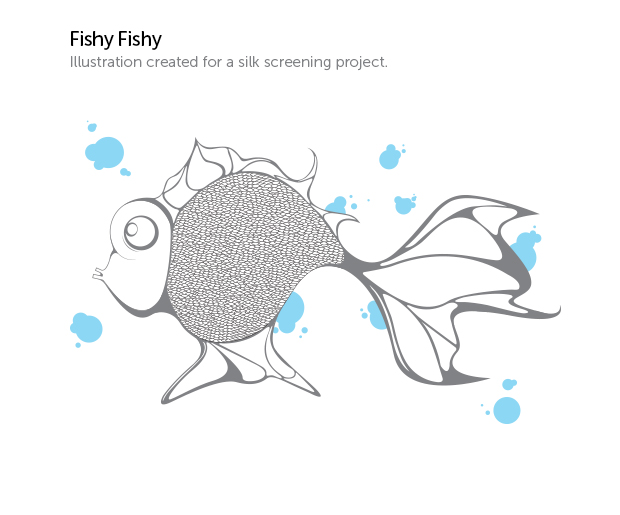 fishy_Illustration