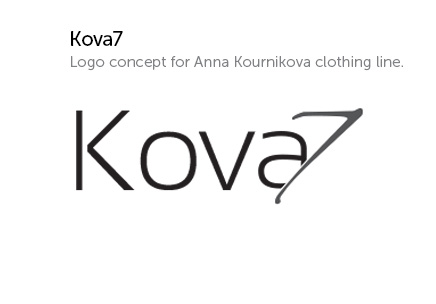 Kova7_Branding